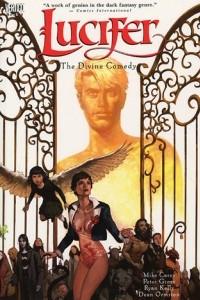 Lucifer vol. 4: The Divine Comedy