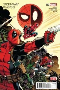 Spider-Man/Deadpool Vol. 1 #3