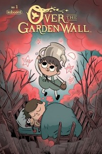Over the garden wall #1(ongoing series)