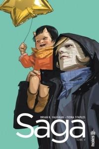 Saga, tome 4