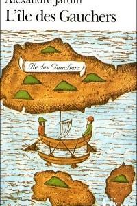 L'ile des Gauchers