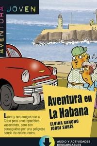 Aventura en La Habana (A1)