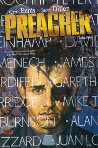 Preacher: Book 5