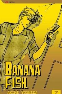 Banana Fish, Vol. 7