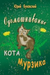 Одомашнивание кота Мурзика