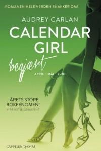 Calendar Girl Begjært