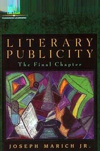 Literary Publicity: The Final Chapter