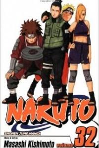 Naruto, Vol. 32: The Search for Sasuke