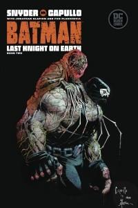 Batman: Last Knight on Earth #2