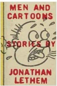 Men and Cartoons: Stories