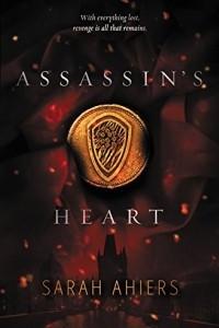 Assassin`s Heart