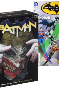 Batman: Endgame: Special Edition #1
