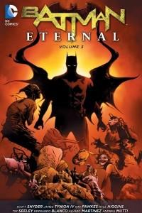 Batman Eternal Vol. 3