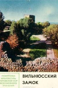 Вильнюсский замок