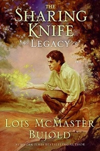 Legacy (The Sharing Knife, Book 2)