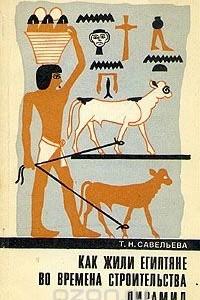 Как жили египтяне во времена строительства пирамид