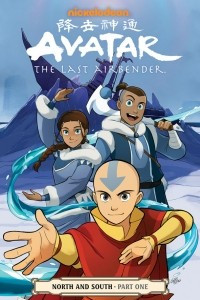 Avatar: The Last Airbender: North and South, Part One