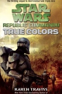 Star Wars: Republic Commando: True Colors