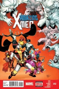 Amazing X-Men Volume 2