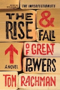 The Rise & Fall of Great Powers
