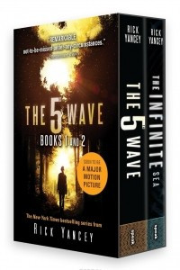 5TH WAVE BOX SET, THE