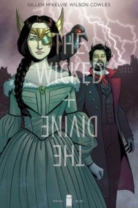 The Wicked + The Divine 1831