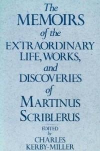 Memoirs of Martinus Scriblerus