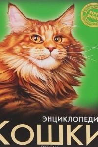 Энциклопедия. Кошки