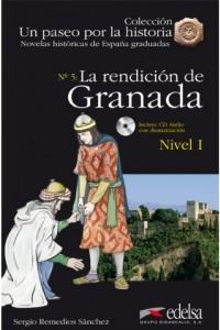 La rendicion de Granada (Nivel 1)