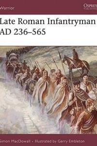 Late Roman Infantryman AD 236–565