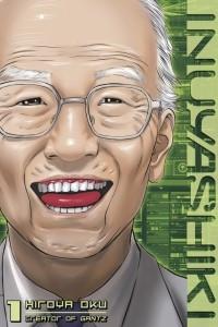 Inuyashiki. Volume 1