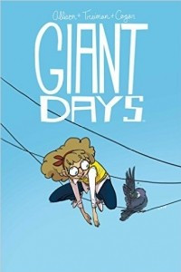 Giant Days, Vol. 3