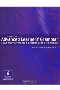 Advanced Grammar: A Self-Study Reference & Practice Book with Answers