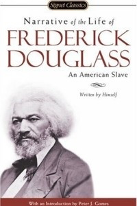Narrative of the Life of Frederick Douglass (Signet Classics (Paperback))
