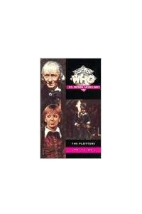 The Plotters (Doctor Who Missing Adventures)