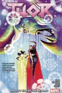 Thor, Vol. 2: Road to the War of the Realms
