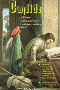Candide: A Kaplan French-Language Vocabulary Building Novel