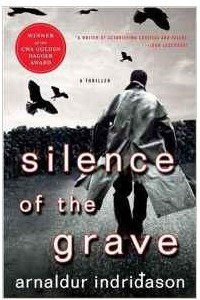 Silence of the Grave (The Reykjavik Murder Mysteries)