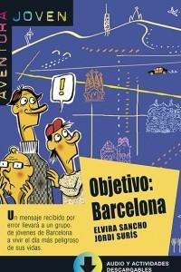 Objetivo: Barcelona (A1)