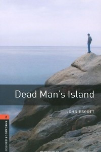 Dead Man's Island: Stage 2