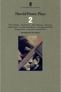Harold Pinter: Plays: 2