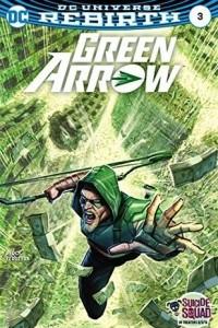 Green Arrow #3
